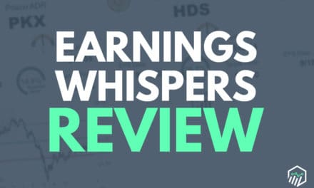 Earnings Whispers Review – Are the Paid Plans Worth It?
