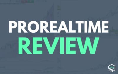 ProRealTime Review – How Does This Trading Software Rank?