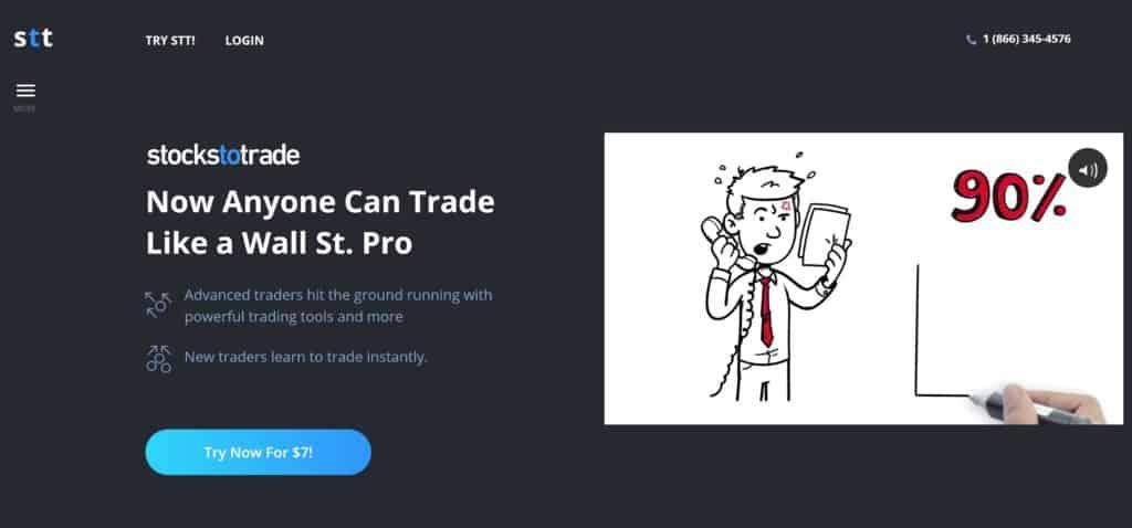 StockstoTrade vs Trade Ideas - StockstoTrade