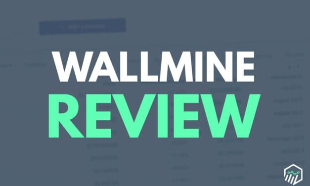 Wallmine Review – A Look At This Investment Research Tool