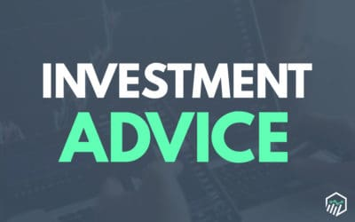 Best Investment Advice Websites