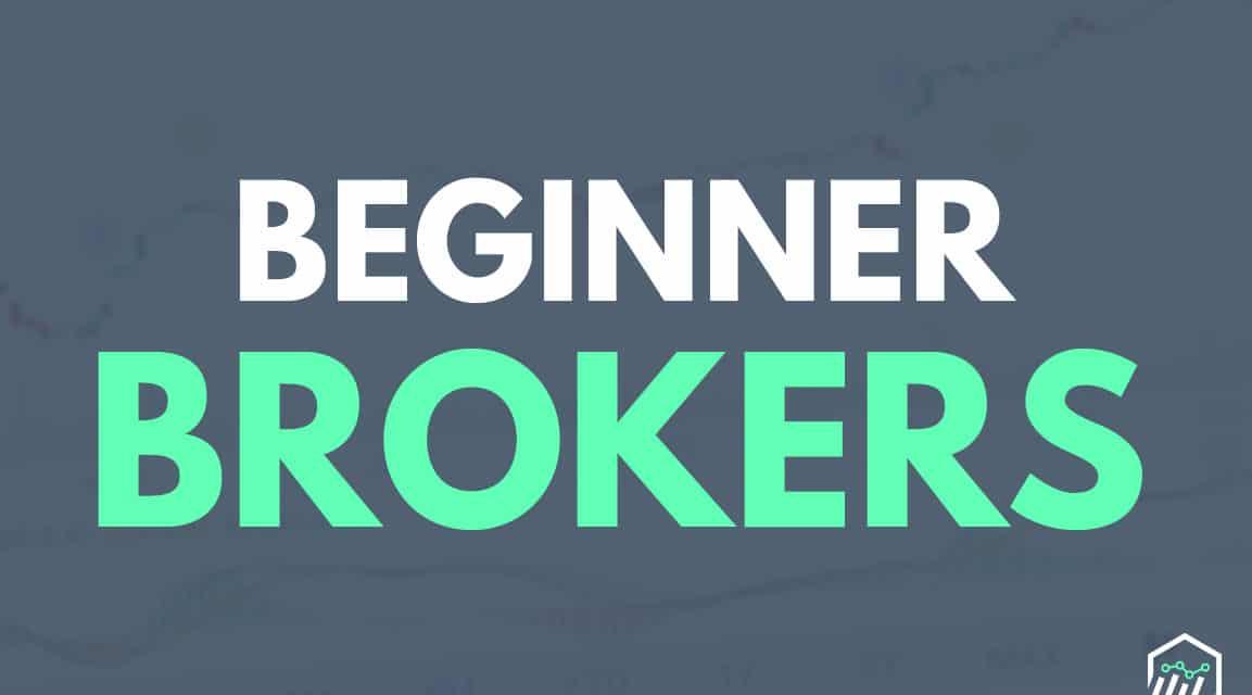 Best Stock Brokers For Beginners