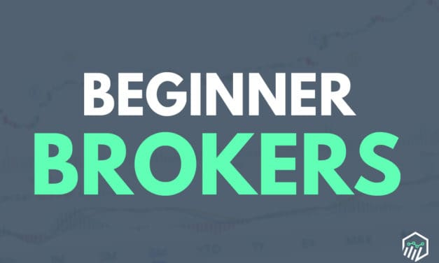 Best Stock Brokers For Beginners