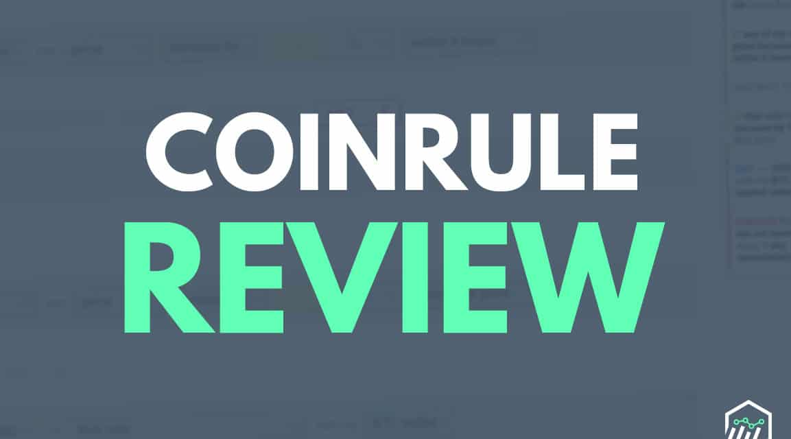 Coinrule Review – Is Automated Crypto Trading Feasible?