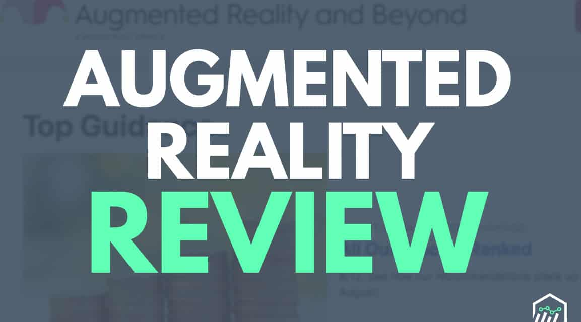 Motley Fool Augmented Reality Review