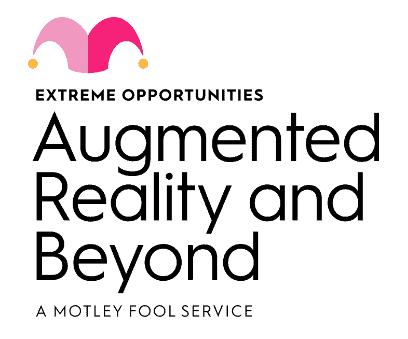 Motley Fool Augmented Reality and Beyond