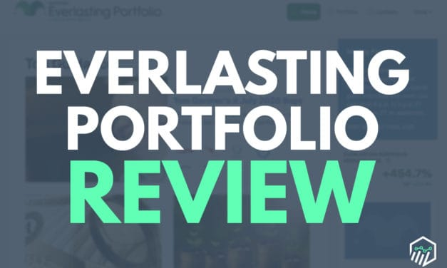 Motley Fool Everlasting Portfolio Review