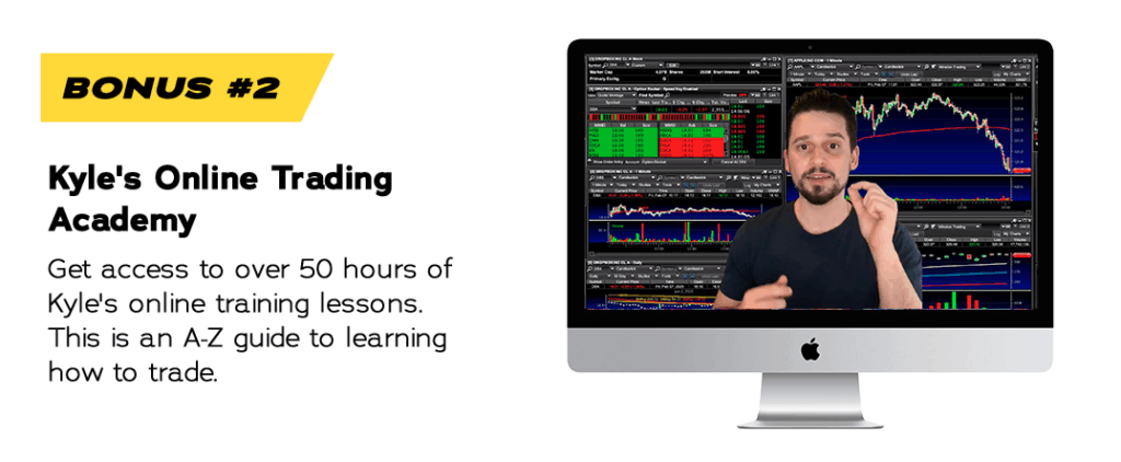 Fast Five Trading - Kyle Dennis Trading Academy