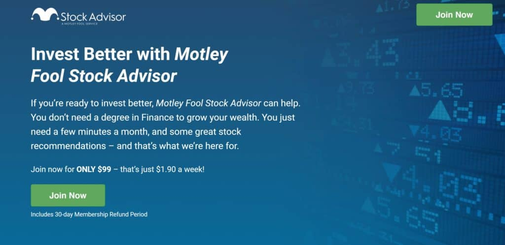 Motley Fool Rule Breakers vs Stock Advisor - Stock Advisor