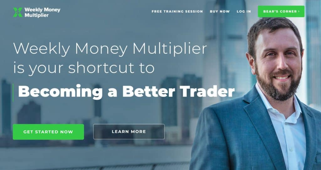 Options Services - Weekly Money Multiplier