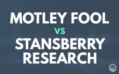 The Motley Fool vs. Stansberry Research