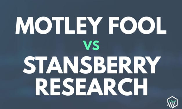 The Motely Fool vs. Stansberry Research
