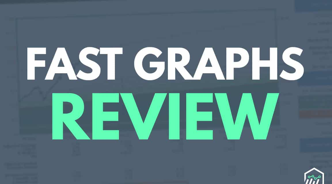 FAST Graphs Review – How Does it Compare?