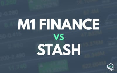 M1 Finance vs. Stash – Which One Should You Use?