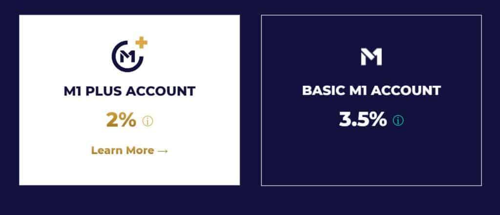 M1 Finance vs. Stash - M1 Finance Borrowing