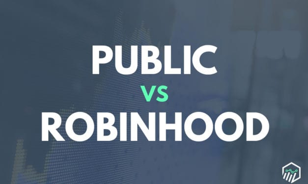 Public vs. Robinhood – Which One is Better?