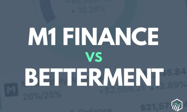 M1 Finance vs. Betterment – Which Platform is Better?