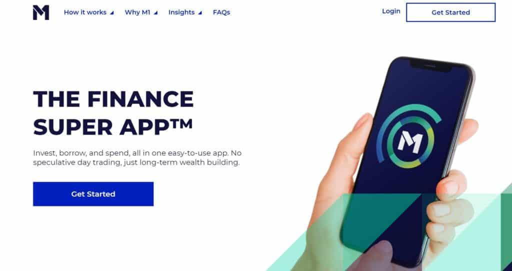 M1 Finance vs. Betterment - M1 Finance