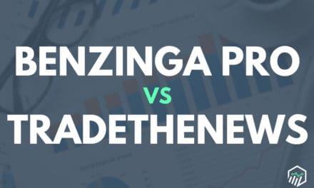 Benzinga Pro vs. TradeTheNews – Which News Scanner Is Better?