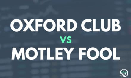 Oxford Club vs. Motley Fool – Which Is The Better Stock Picking Service?