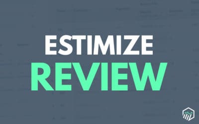 Estimize Review – A Tool for Earnings Traders