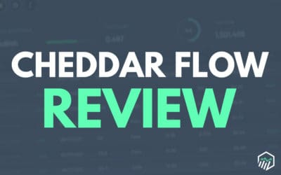 Cheddar Flow Review – Options Order Flow Monitoring