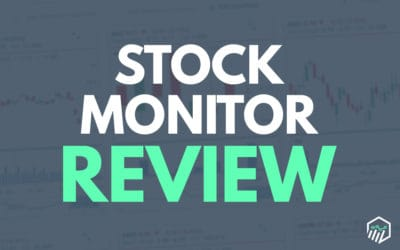 Stock Monitor Review – Custom Charts With No Coding Necessary