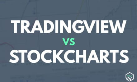 TradingView vs. StockCharts – Which Charting Platform is Better?