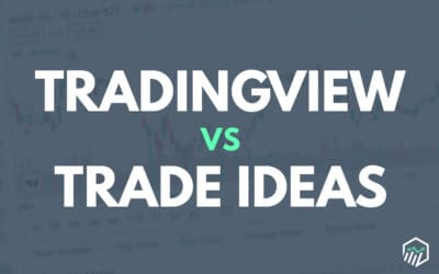TradingView vs. Trade Ideas – Which Platform is Right for You?