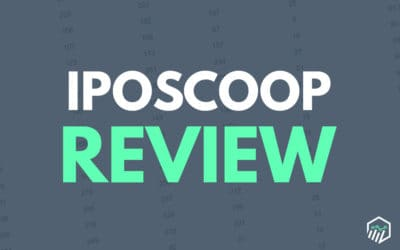 IPOScoop Review – How Effective is This Service?